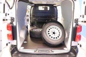 OPEL VIVARO Van Enjoy L 2,0 Diesel Turbo S/S 90 kW MT6, vm. 2019, 0 tkm (12 / 17)