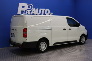OPEL VIVARO Van Enjoy L 2,0 Diesel Turbo S/S 90 kW MT6, vm. 2019, 0 tkm (6 / 17)