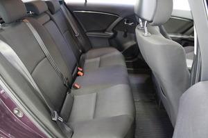 Toyota Avensis 1,6 Valvematic Linea Terra Wagon, vm. 2009, 169 tkm (15 / 17)