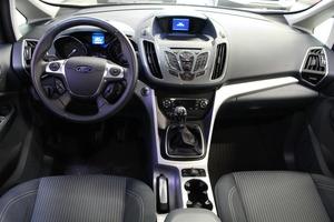 Ford C-Max 1,6 Flexifuel 120 hv Titanium M5 5-ovinen, vm. 2012, 85 tkm (11 / 20)