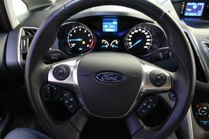 Ford C-Max 1,6 Flexifuel 120 hv Titanium M5 5-ovinen, vm. 2012, 85 tkm (13 / 20)