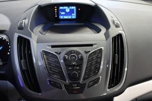 Ford C-Max 1,6 Flexifuel 120 hv Titanium M5 5-ovinen, vm. 2012, 85 tkm (14 / 20)