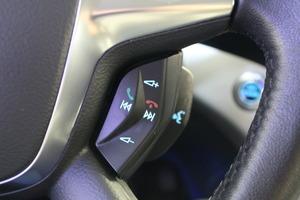 Ford C-Max 1,6 Flexifuel 120 hv Titanium M5 5-ovinen, vm. 2012, 85 tkm (19 / 20)
