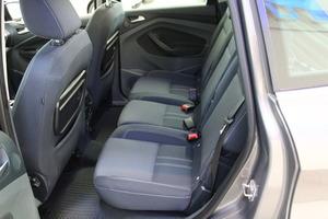 Ford C-Max 1,6 Flexifuel 120 hv Titanium M5 5-ovinen, vm. 2012, 85 tkm (8 / 20)