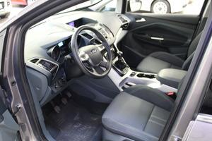 Ford C-Max 1,6 Flexifuel 120 hv Titanium M5 5-ovinen, vm. 2012, 85 tkm (9 / 20)