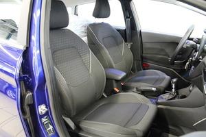 Ford Fiesta 1,0 EcoBoost 100hv M6 Titanium 5-ovinen, vm. 2018, 22 tkm (9 / 14)