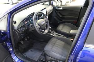 Ford Fiesta 1,0 EcoBoost 100hv M6 Titanium 5-ovinen, vm. 2018, 22 tkm (7 / 14)