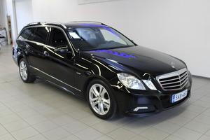 Mercedes-Benz E 250 CDI BE T A Business Avantgarde, vm. 2010, 234 tkm (2 / 19)
