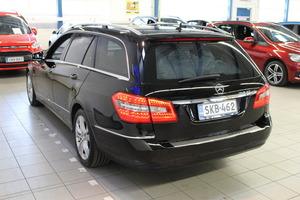 Mercedes-Benz E 250 CDI BE T A Business Avantgarde, vm. 2010, 234 tkm (7 / 19)