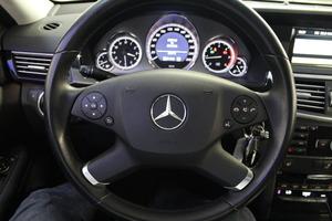 Mercedes-Benz E 250 CDI BE T A Business Avantgarde, vm. 2010, 234 tkm (9 / 19)