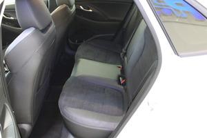 Hyundai i30 Hatchback 1,4 T-GDI 140 hv 7-DCT-aut. N Line, vm. 2019, 3 tkm (16 / 23)