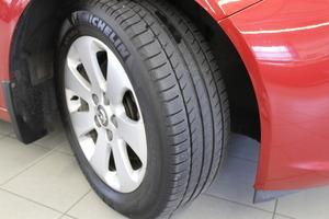 Opel Insignia 5-ov Edition 1,6 Turbo Ecotec 132kW MT6 BL, vm. 2010, 85 tkm (15 / 19)