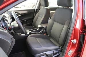 Opel Insignia 5-ov Edition 1,6 Turbo Ecotec 132kW MT6 BL, vm. 2010, 85 tkm (8 / 19)