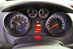 Opel Meriva 5-ov Enjoy 1,4T ecoFLEX Start/Stop 88kW MT6, vm. 2012, 85 tkm (11 / 12)