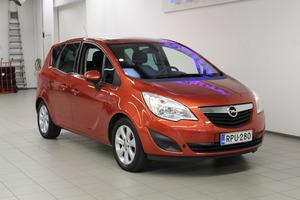 Opel Meriva 5-ov Enjoy 1,4T ecoFLEX Start/Stop 88kW MT6, vm. 2012, 85 tkm (2 / 12)