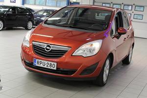 Opel Meriva 5-ov Enjoy 1,4T ecoFLEX Start/Stop 88kW MT6, vm. 2012, 85 tkm (3 / 12)