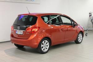 Opel Meriva 5-ov Enjoy 1,4T ecoFLEX Start/Stop 88kW MT6, vm. 2012, 85 tkm (5 / 12)