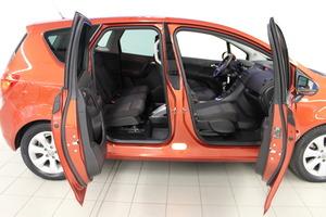 Opel Meriva 5-ov Enjoy 1,4T ecoFLEX Start/Stop 88kW MT6, vm. 2012, 85 tkm (7 / 12)