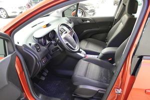 Opel Meriva 5-ov Enjoy 1,4T ecoFLEX Start/Stop 88kW MT6, vm. 2012, 85 tkm (8 / 12)