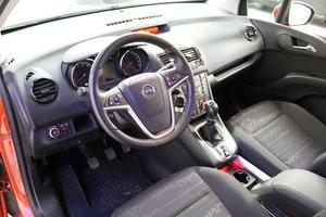 Opel Meriva 5-ov Enjoy 1,4T ecoFLEX Start/Stop 88kW MT6, vm. 2012, 85 tkm (9 / 12)