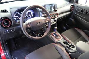 Hyundai KONA 1,6 T-GDI 7DCT-aut. Style WLTP * hyvillä varusteilla, kuin uusi*, vm. 2019, 8 tkm (10 / 10)