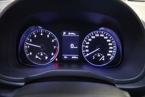 Hyundai KONA 1,6 T-GDI 7DCT-aut. Style WLTP * hyvillä varusteilla, kuin uusi*, vm. 2019, 8 tkm (9 / 10)