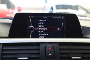 BMW 316 TwinPower Turbo A F30 Sedan, vm. 2012, 149 tkm (10 / 17)