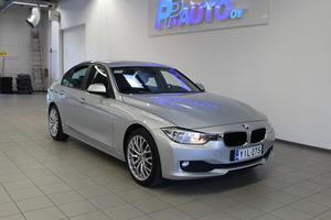 BMW 316 TwinPower Turbo A F30 Sedan, vm. 2012, 149 tkm (2 / 17)