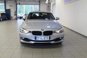 BMW 316 TwinPower Turbo A F30 Sedan, vm. 2012, 149 tkm (3 / 17)