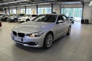 BMW 316 TwinPower Turbo A F30 Sedan, vm. 2012, 149 tkm (4 / 17)