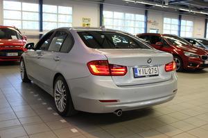 BMW 316 TwinPower Turbo A F30 Sedan, vm. 2012, 149 tkm (5 / 17)