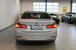 BMW 316 TwinPower Turbo A F30 Sedan, vm. 2012, 149 tkm (6 / 17)