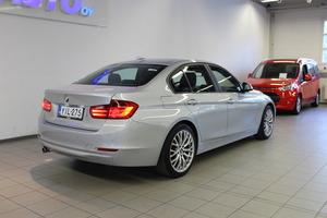 BMW 316 TwinPower Turbo A F30 Sedan, vm. 2012, 149 tkm (7 / 17)
