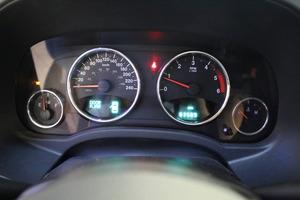 Jeep Compass 4x4 2,2 CRD Limited, vm. 2012, 84 tkm (12 / 13)