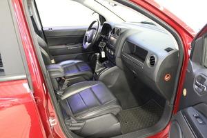 Jeep Compass 4x4 2,2 CRD Limited, vm. 2012, 84 tkm (6 / 13)