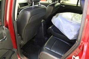 Jeep Compass 4x4 2,2 CRD Limited, vm. 2012, 84 tkm (7 / 13)