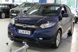 Honda HR-V 1,6 D Elegance Navi, vm. 2016, 83 tkm (3 / 11)