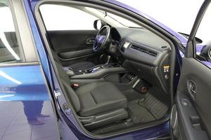 Honda HR-V 1,6 D Elegance Navi, vm. 2016, 83 tkm (6 / 11)