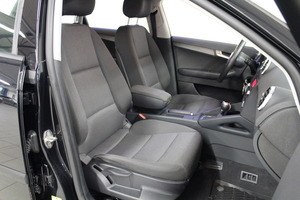 Audi A3 Sportback Attraction S line Business Plus 1,4 TFSI 92 kW S tronic Start-Stop, vm. 2012, 142 tkm (14 / 14)