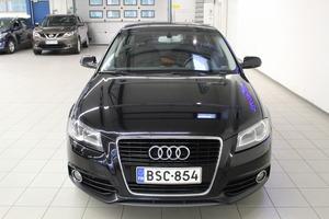 Audi A3 Sportback Attraction S line Business Plus 1,4 TFSI 92 kW S tronic Start-Stop, vm. 2012, 142 tkm (3 / 14)
