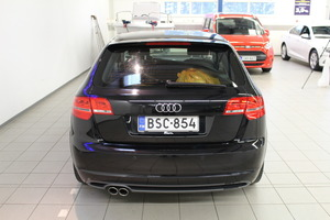 Audi A3 Sportback Attraction S line Business Plus 1,4 TFSI 92 kW S tronic Start-Stop, vm. 2012, 142 tkm (6 / 14)