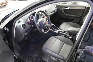 Audi A3 Sportback Attraction S line Business Plus 1,4 TFSI 92 kW S tronic Start-Stop, vm. 2012, 142 tkm (8 / 14)