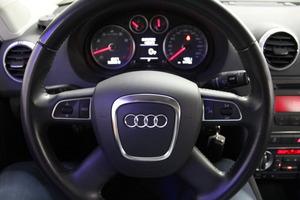 Audi A3 Sportback Attraction S line Business Plus 1,4 TFSI 92 kW S tronic Start-Stop, vm. 2012, 142 tkm (9 / 14)