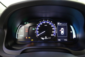 Hyundai IONIQ PLUG-IN DCT Comfort WLTP, vm. 2019, 2 tkm (11 / 14)