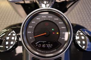 Harley-Davidson Softail FLFB Fatboy, vm. 2018, 10 tkm (7 / 11)