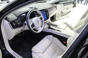 Volvo V90 Cross Country D4 AWD Business aut, vm. 2017, 40 tkm (11 / 18)