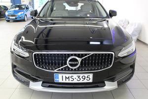 Volvo V90 Cross Country D4 AWD Business aut, vm. 2017, 40 tkm (3 / 18)