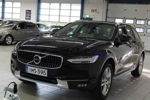 Volvo V90 Cross Country D4 AWD Business aut, vm. 2017, 40 tkm (4 / 18)