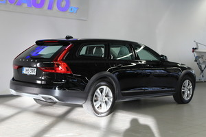 Volvo V90 Cross Country D4 AWD Business aut, vm. 2017, 40 tkm (6 / 18)