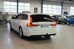 Volvo V90 D4 Momentum aut, vm. 2017, 100 tkm (5 / 21)